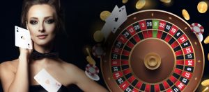 Casino rewards free spins