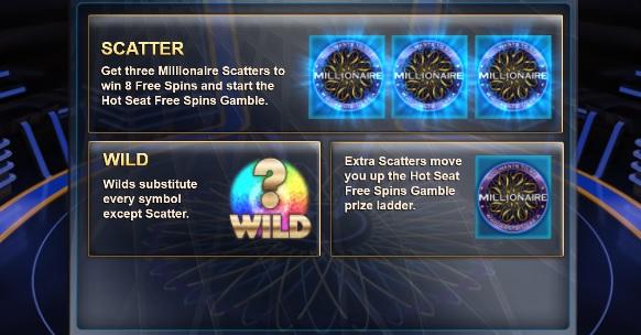 Millionaire-free-spins